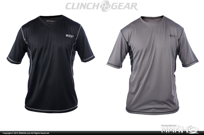 Clinch Gear VO2 Cardio Top 2 Pack
